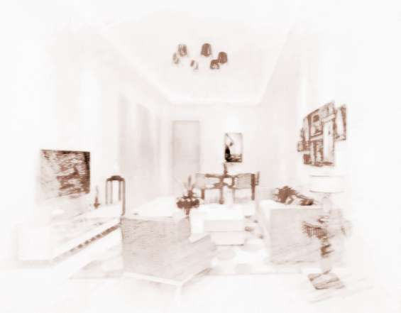 家庭室内装修风水知识学