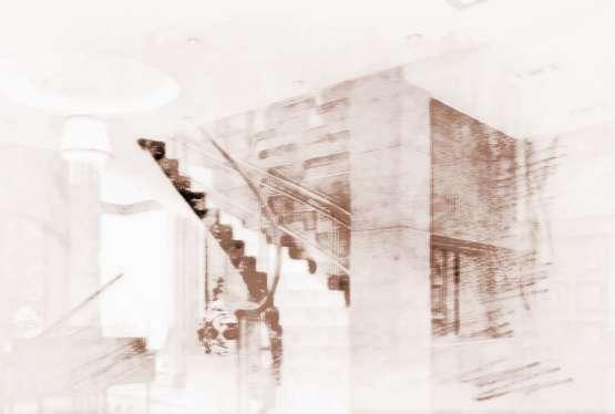 室内楼梯设计风水禁忌