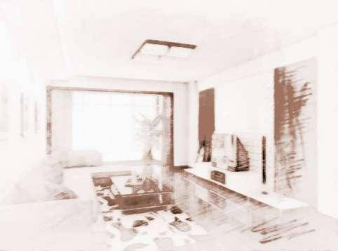 装修房子的过程中这些东西的位置要注意!_装修风水_祥