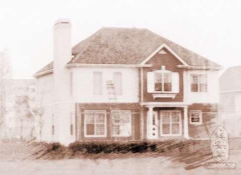 住宅房屋风水学