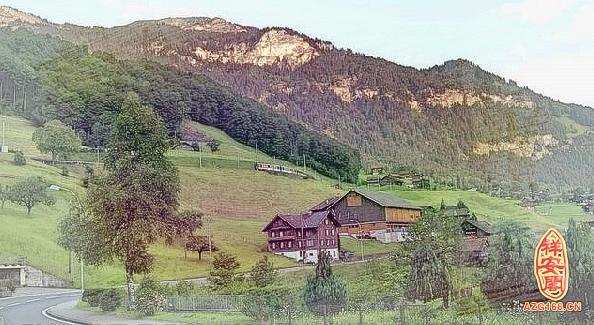农村房屋风水布局