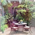別墅庭院的設計風水
