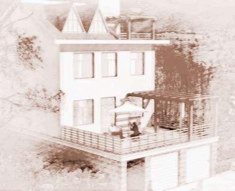 农村盖楼房施工步骤图片