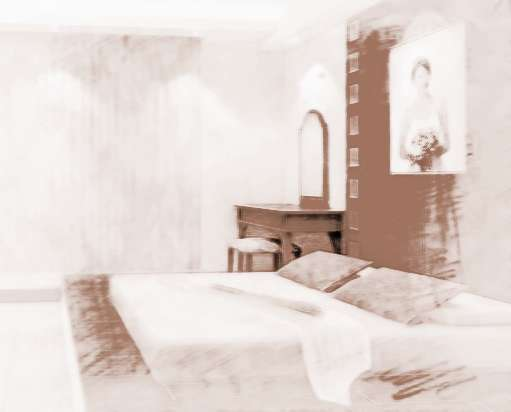 背景墙 房间 家居 酒店 设计 卧室 卧室装修 现代 装修 511_412