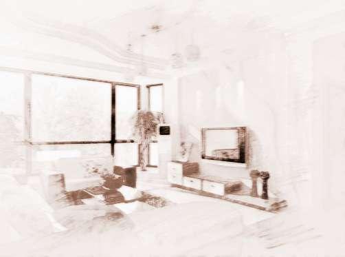 住宅风水楼层的注意事项图片