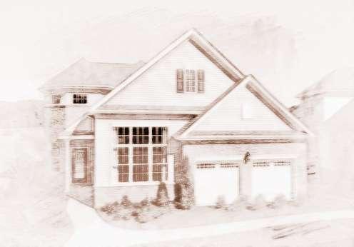 在农村盖房子的风水中我们怎么选择一间好的房子呢?