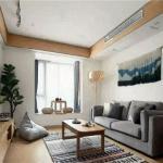 住宅各個房間空間比例 對風水也有影響