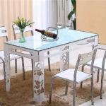 家中餐桌出現破損對家運有何影響