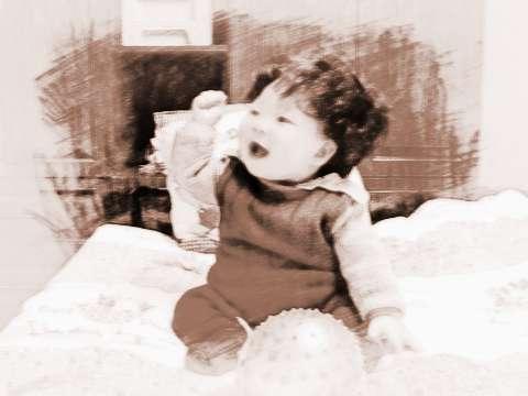 [刚出生的婴儿]刚出生不久的孩子如何按照八字起名