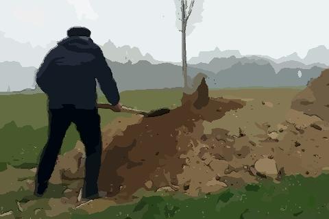 [怎样选墓地风水]墓地风水怎么选 这么选择一处好的风水宝地