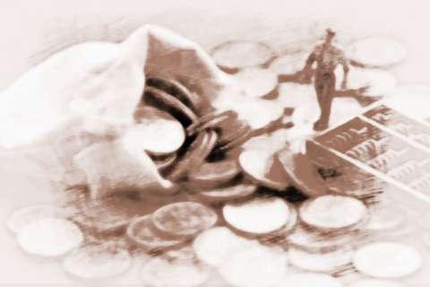 八字算财运|八字看财运预测你的财运好吗?