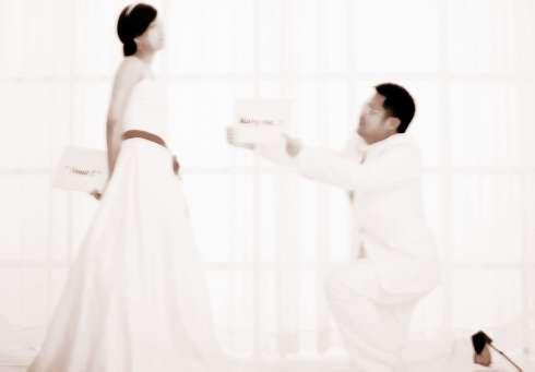 生辰八字预测结婚年龄