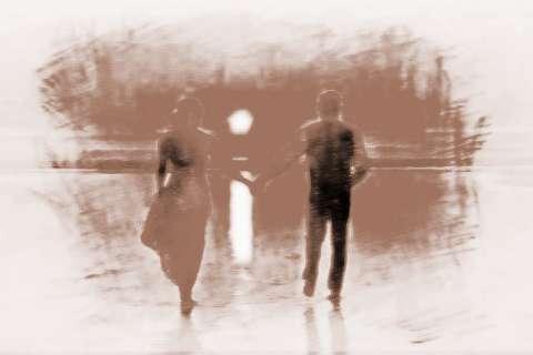 八字不合的婚姻会怎样_从你的八字看婚姻何时来