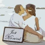 八字测几次婚姻,你这一生会二婚吗?