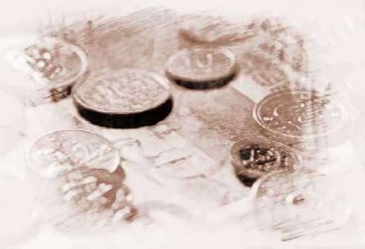 周易免费算命生辰八字测财运|周易算命财运旺的标准特征