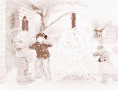 中国人过春节有哪些风俗