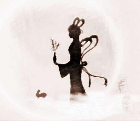 中秋佳节的习俗