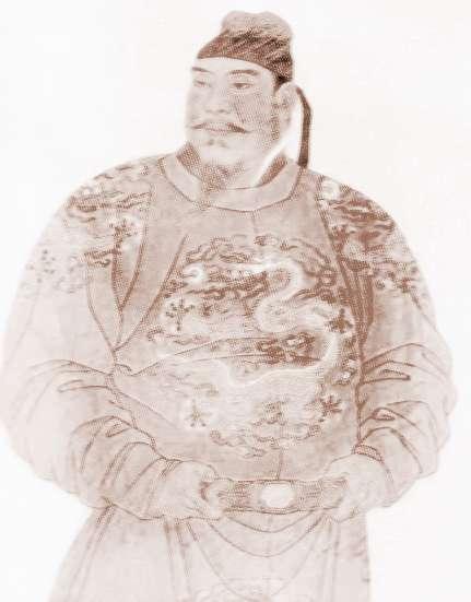 【唐太宗李世民全传】唐太宗李世民的陵墓被挖过吗