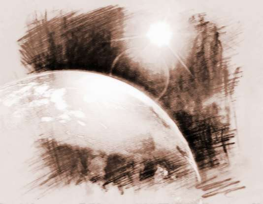 太阳到底距离地球多远