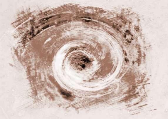 宇宙黑洞里面是什么?宇宙黑洞的演变过程
