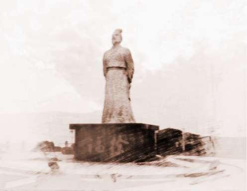 徐福是哪里人,徐福是日本人的祖先吗