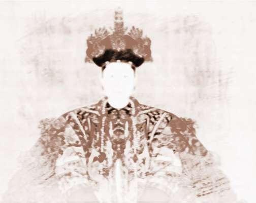 孝懿仁皇后佟佳氏——康熙皇帝的第三任皇后