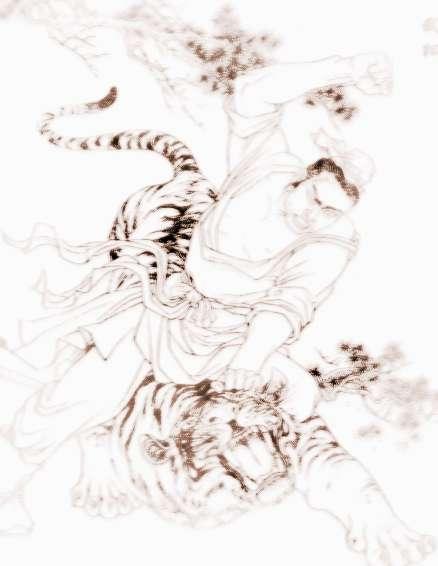 将招安视为义军最完满的归宿,其思想直接关系着梁山的成败,他是《水浒