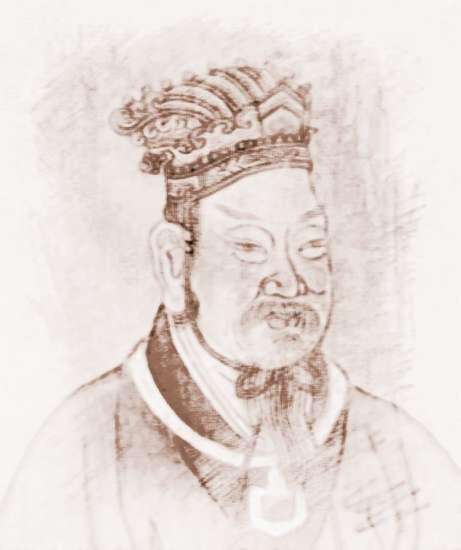 汉景帝刘启简介_汉景帝刘启的皇后是谁
