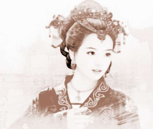 历史上上官婉儿嫁给了谁