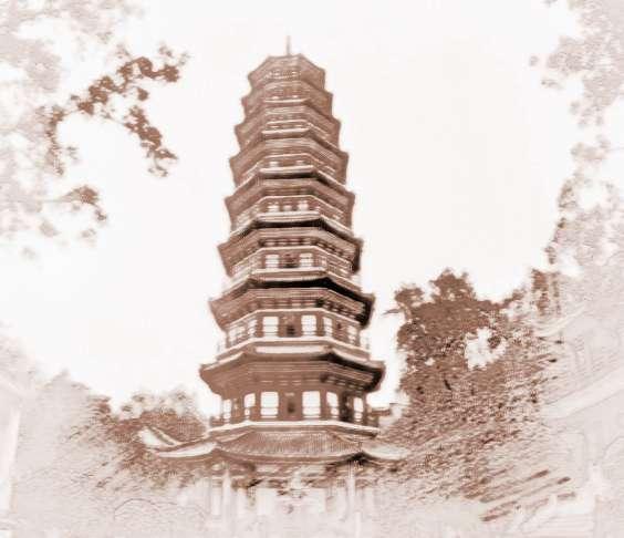 广州名胜古迹