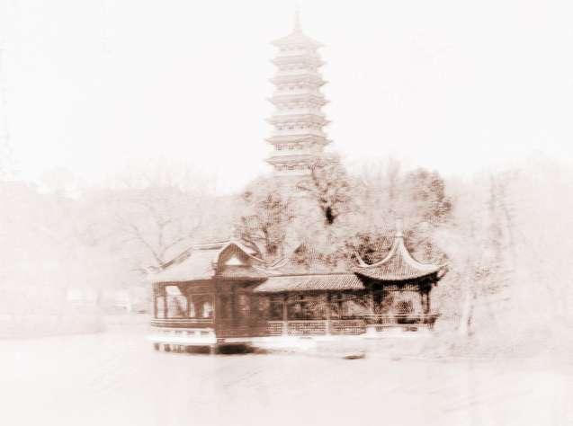 扬州名胜古迹有哪些   瘦西湖,大明寺,汪氏小苑,汉广陵王墓博物馆