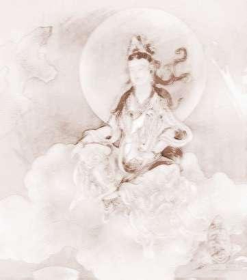 农历二月十九是观音娘娘的生日