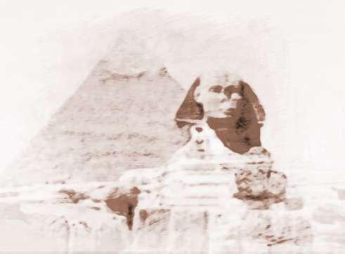 金字塔谜底:金字塔奇闻趣事