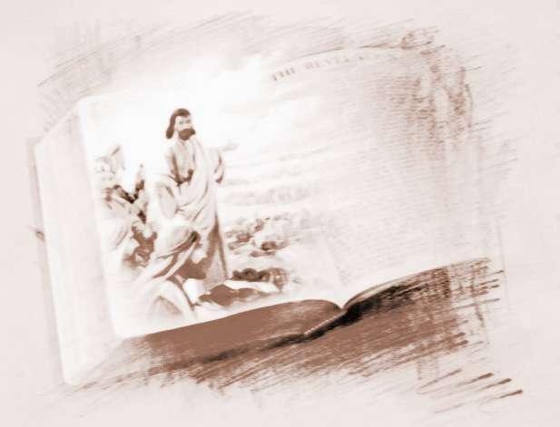 [惊世第一妃]惊世警告!圣经的预言应验了多少