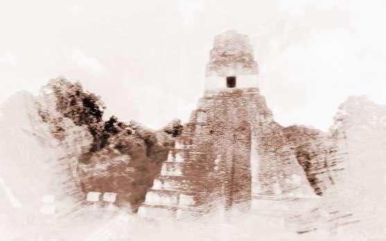 玛雅人是什么人,玛雅人是怎么消失的