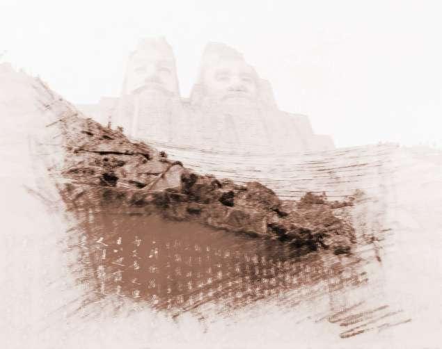 华夏文明的起源_华夏文明的起源于古埃及有关系吗
