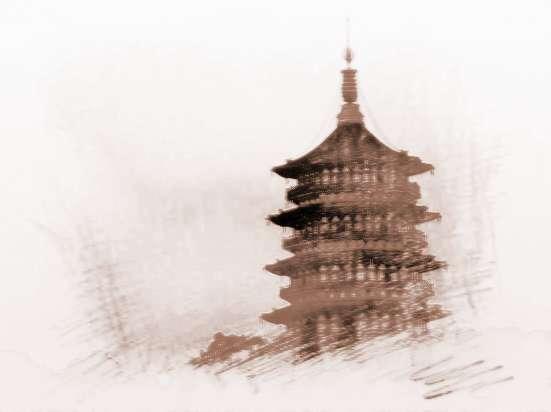 杭州著名景点介绍