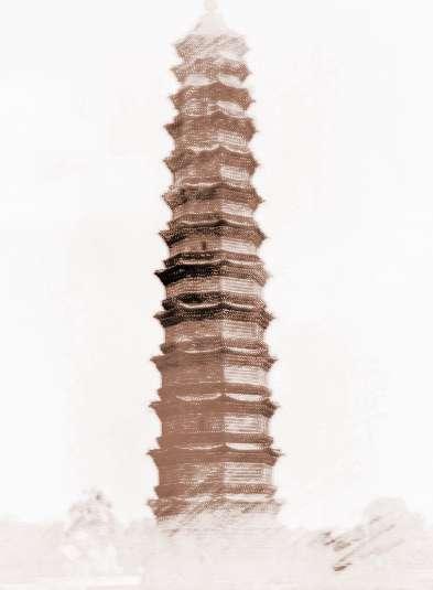 浙江风景区-浙江省著名景点介绍