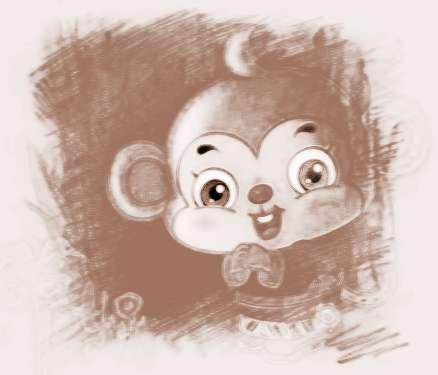 猴年新年祝福语大全